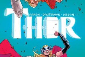 """Thor"" #4 Foto:Marvel Comics"