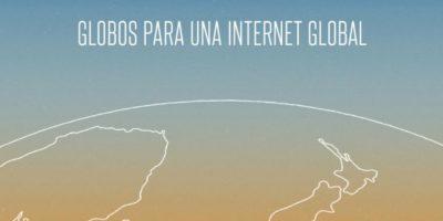 Google quiere conexión a Internet para todos. Foto:Google