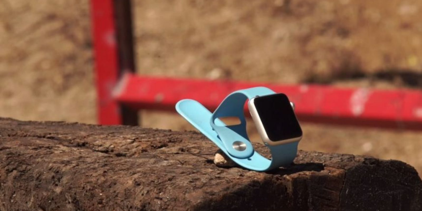 El reloj inteligente de Apple tiene un costo inicial de 349 dólares. Foto:FullMag