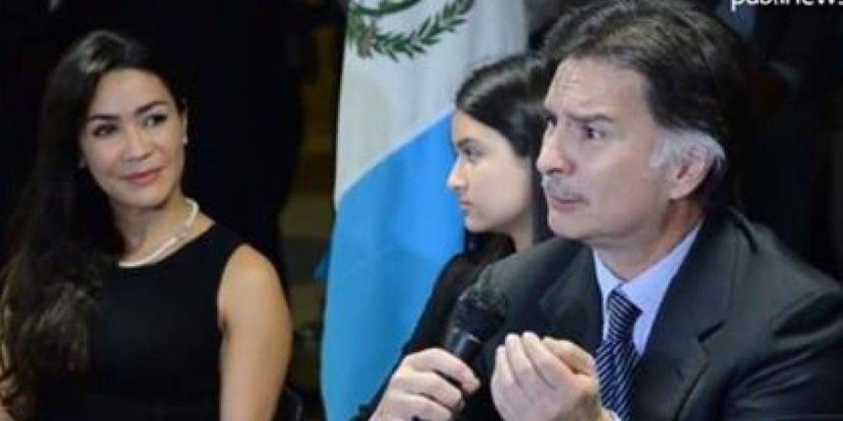 ¿Participación de Portillo moverá el tablero político?