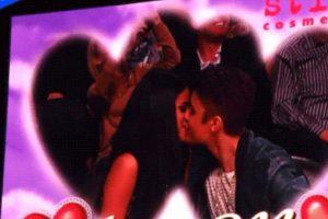 Justin Bieber y Selena Gomez Foto:Tumbrl