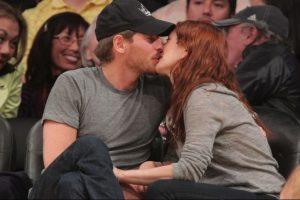 Drew Barrymore y Will Kopelman Foto:Getty Images