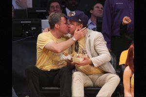 Will Ferrell y John C. Reilly Foto:Getty Images