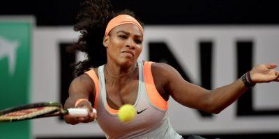Serena y Murray se marchan de Roma