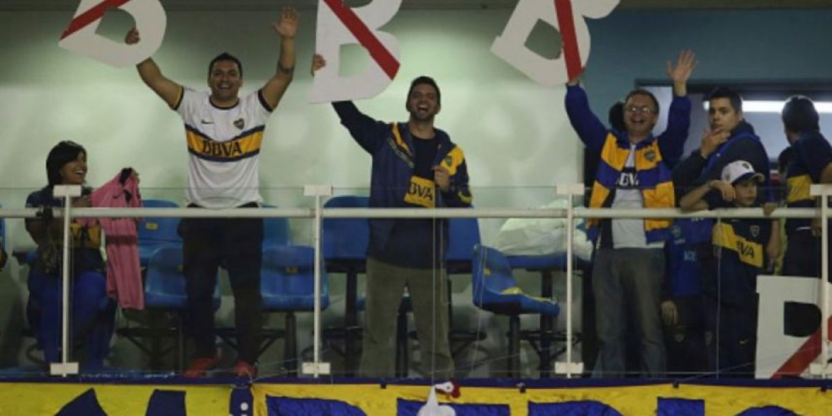 En el aire: La sanción de Boca Juniors por el escándalo en La Bombonera