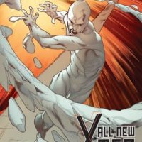 La historia estará centrada en los nuevos y jóvenes mutantes con superpoderes Foto:Marvel Comics