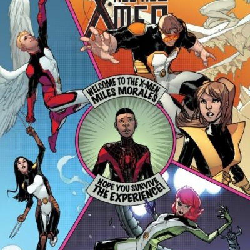 Foto:Marvel Comics