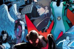 """""""Los Nuevos Mutantes"""" no forman parte del equipo """"X-Men"""". Foto:Marvel Comics"""