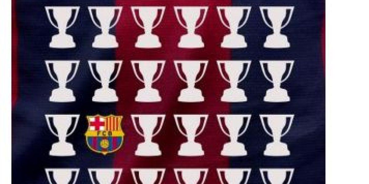 VIDEO: Barcelona campeón, así festejan la Liga en el vestuario
