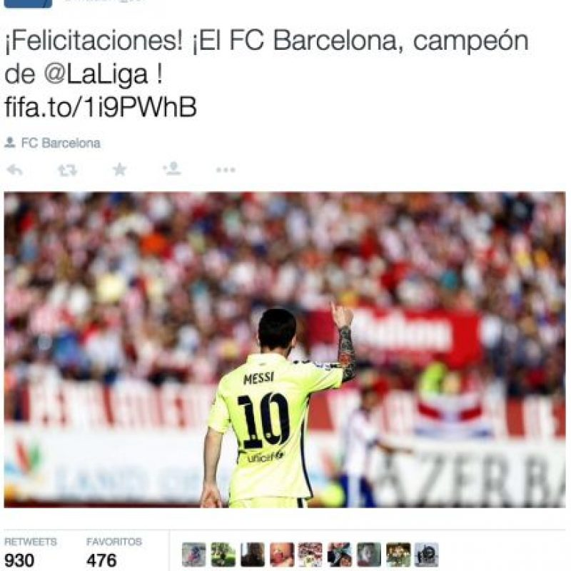 Foto:twitter.com/fifacom_es