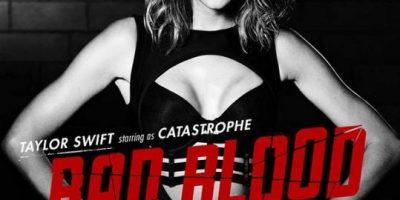 """FOTOS. Esta noche Taylor Swift revelará el misterio de """"Bad Blood"""""""