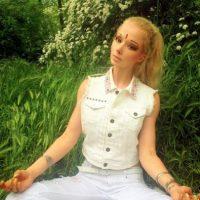 Nació el 23 de agosto de 1985 Foto:Facebook/ValeriaLukyanova