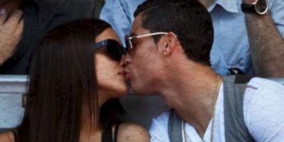 Estas serían las mujeres con las que Cristiano Ronaldo engañó a Irina Shayk