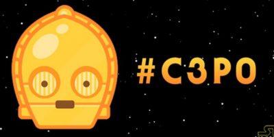 #C3CPO Foto:Twitter