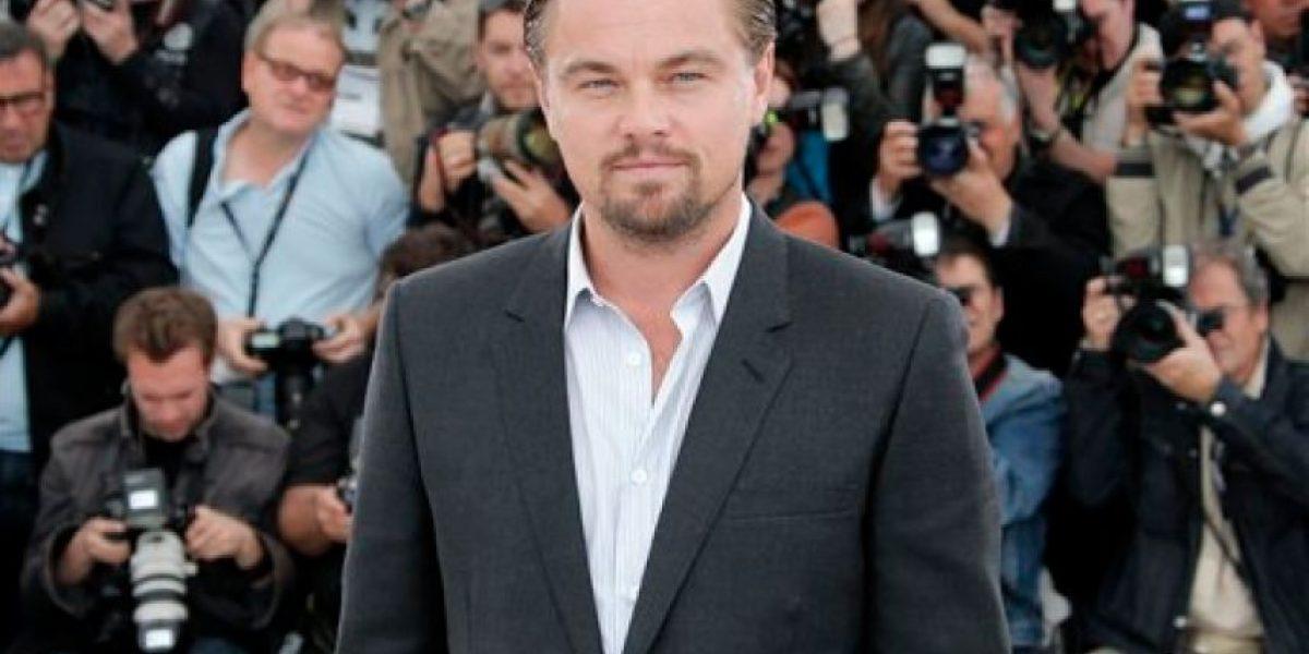 Esto pagó Leonardo DiCaprio por un bolso en una gala benéfica