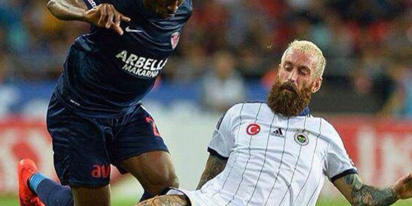 Foto: Vía /instagram.com/official_raul_meireles