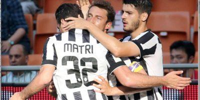 """La """"Juve"""" buscará su segundo título al hilo, frente a la Lazio"""