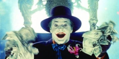 Jack Nicholson Foto:IMDB