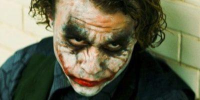 Heath Ledger Foto:IMDB