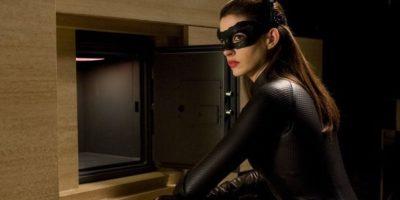 Anne Hathaway Foto:IMDB