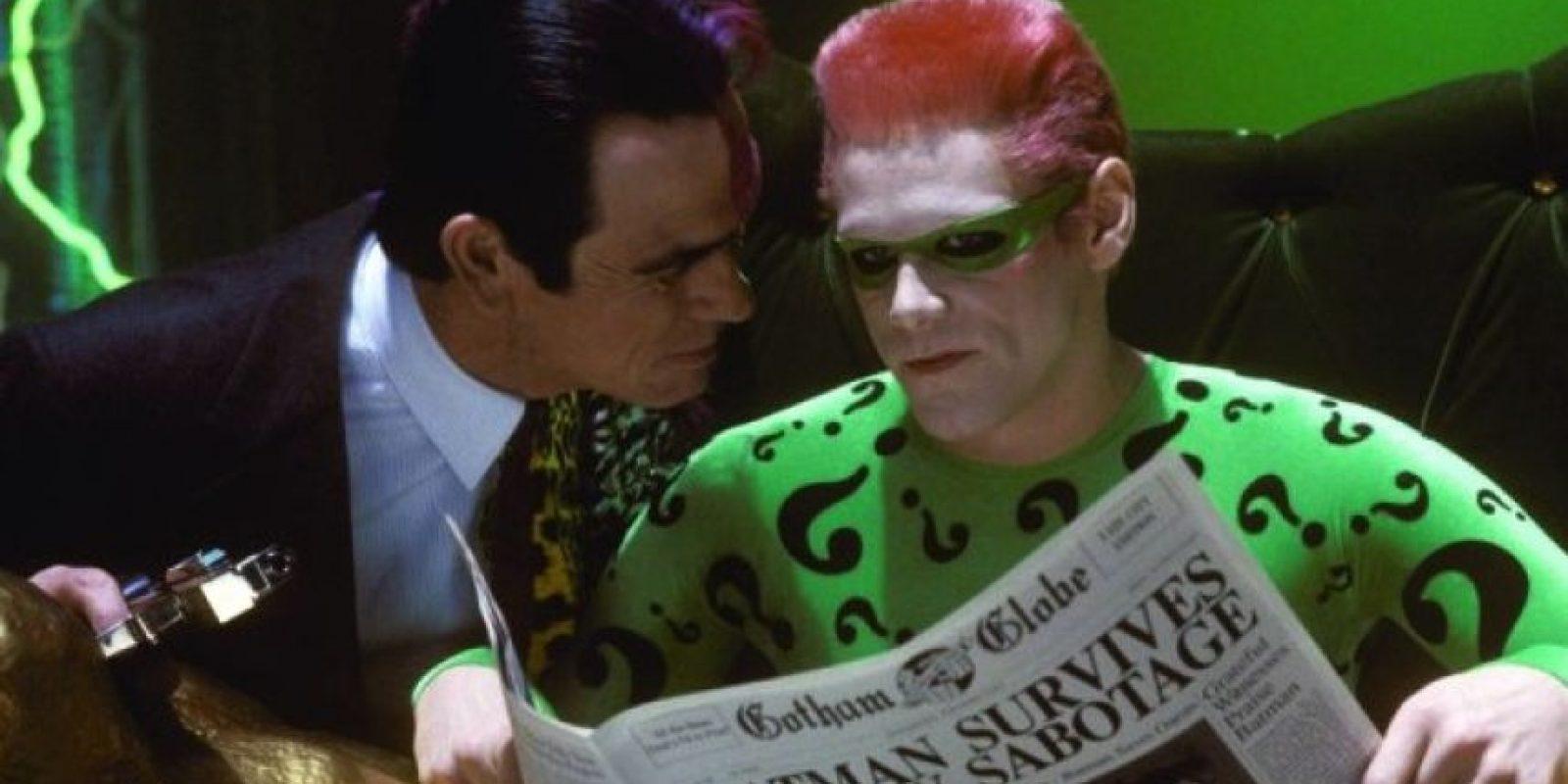Jim Carrey Foto:IMDB