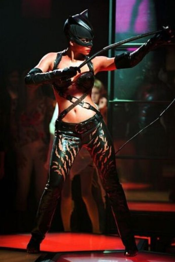Halle Berry Foto:IMDB