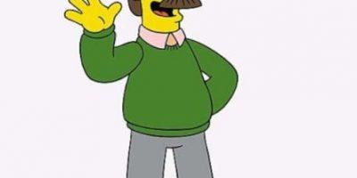 """VIDEO: Este joven quiere ser la nueva voz de """"Los Simpson"""""""
