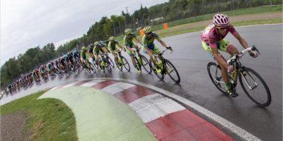 Las mejores imágenes del Giro de Italia, que domina Contador