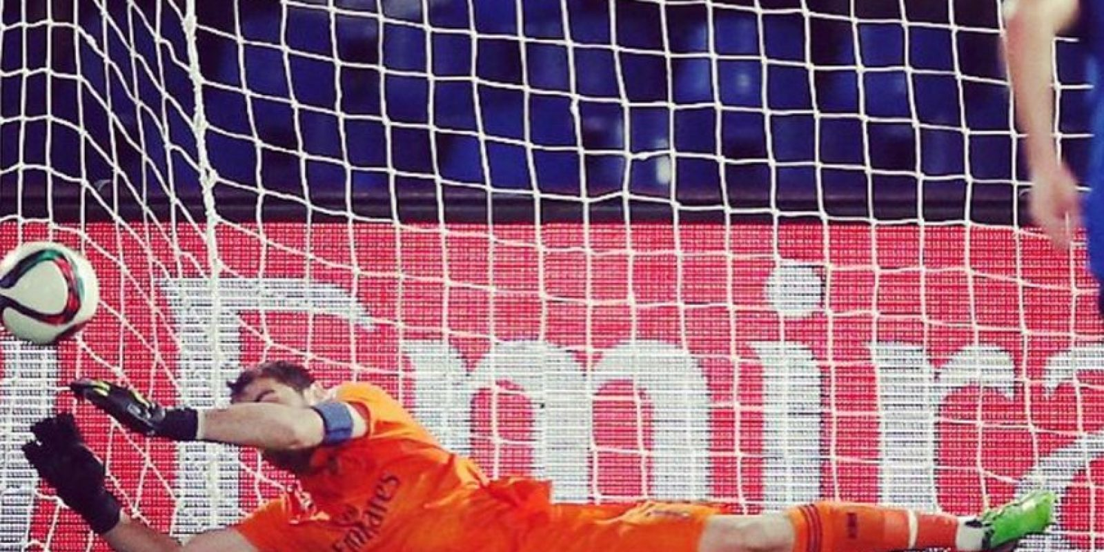 Iker indicó que su último partido de la campaña contra el Getafe sería el domingo Foto:Vía instagram.com/ikercasillasoficial