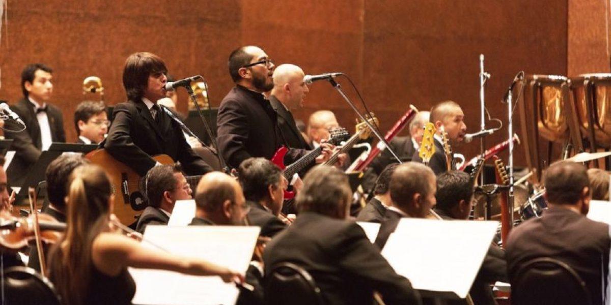 Los Bichos te invitan a su concierto sinfónico de The Beatles
