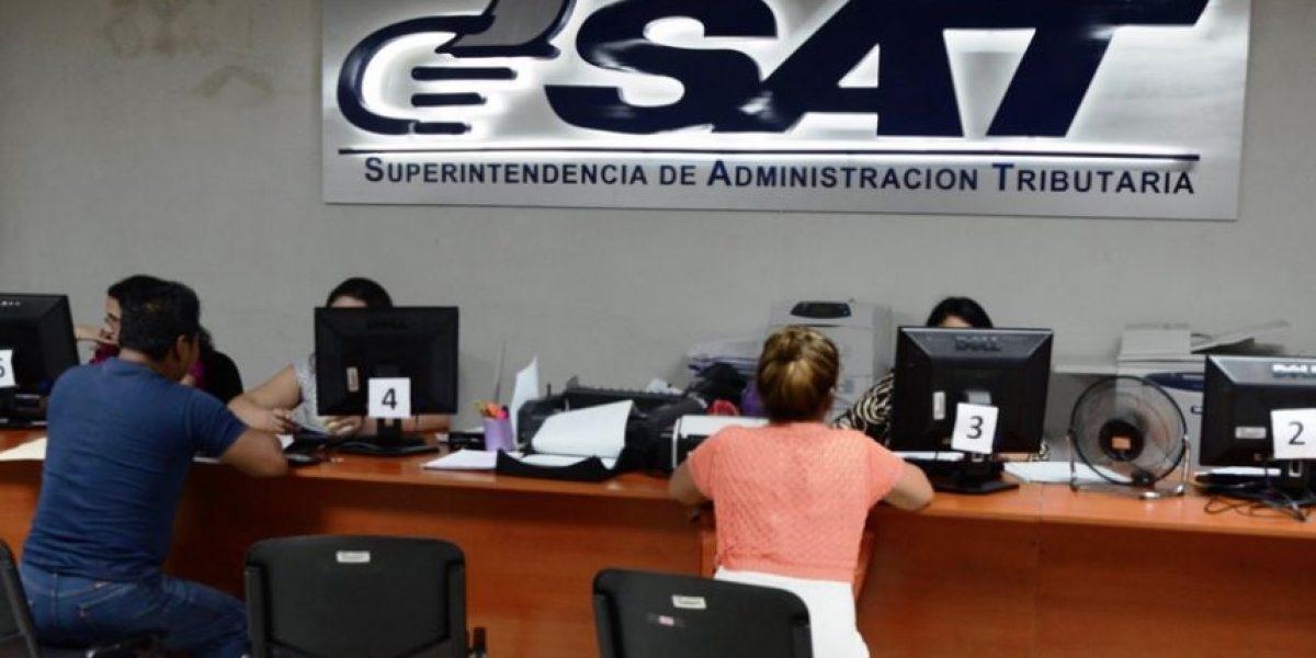 La SAT apunta a aumentar el número de los contribuyentes