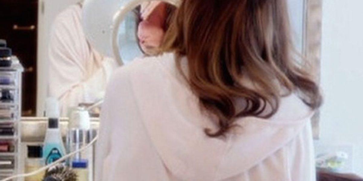 Caitlyn Jenner aparece por primera vez en traje de baño