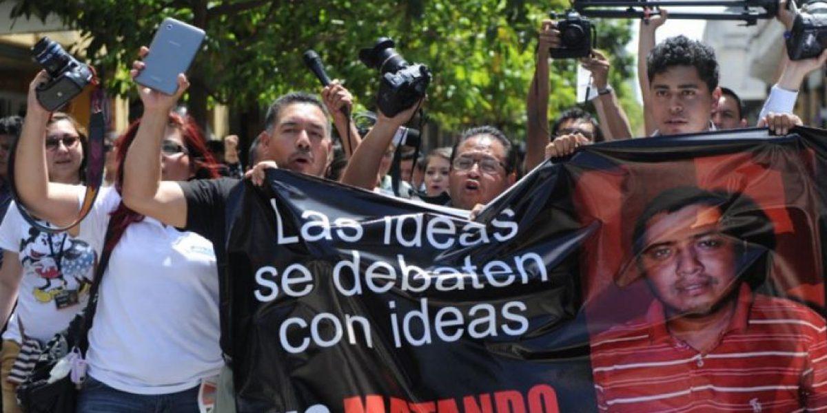 Declaración de Chapultepec tiene apoyo de los candidatos