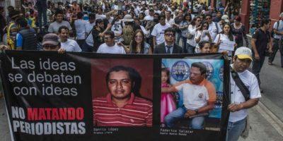 Asociación de Periodistas reconoce el trabajo del MP y la CICIG