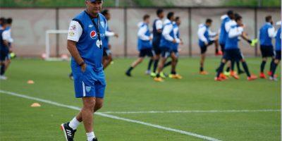 Fijan las fechas para los partidos de la Selección Nacional frente a Antigua y Barbuda