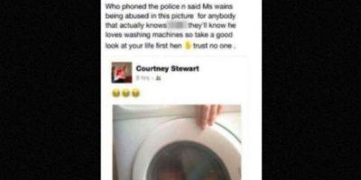 """Fue horrible ver esas escenas"", comentó un testigo Foto:Facebook/CourtneyStewart"