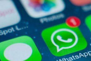Un usuario promedio revisa 23 veces su WhatsApp al día. Foto:Pinterest