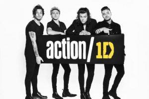 """Los integrantes de One Direction estrenaron su nuevo single titulado """"Drag Me Down"""" el pasado jueves. Foto:Facebook/OneDirection"""