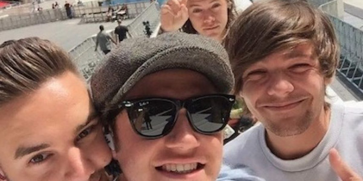 One Direction rompe récord en Spotify y Louis confirma paternidad