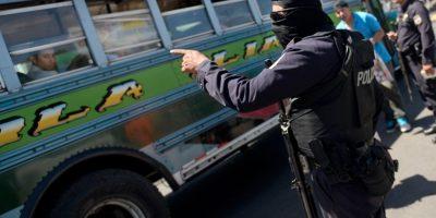 El boicot a transporte salvadoreño pierde fuerza