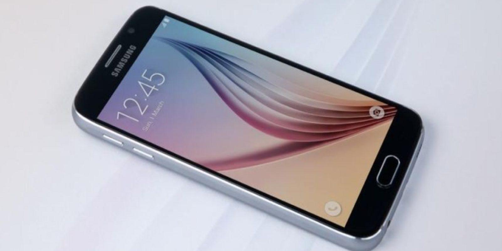 1- Pantalla. Foto:Samsung