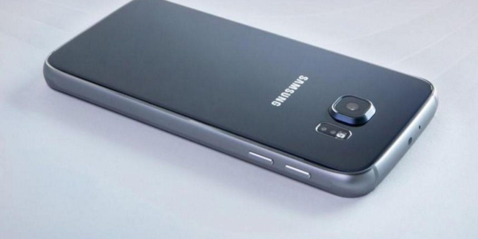 Dan mayor rendimiento los 2.600 mAh del Samsung Galaxy S6 Edge que los 2.500 mAh del Samsung Galaxy S6. Foto:Samsung