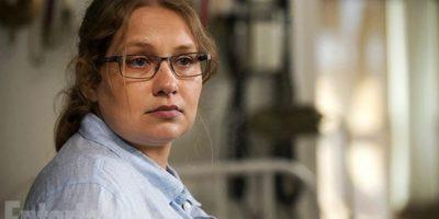 """Merritt Wever, ganadora de un Emmy por su trabajo en """"Enfermera Jackie"""", dará vida a una doctora llamada """"Denise Cloyd"""". Foto:""""Entertainment Weekly"""""""
