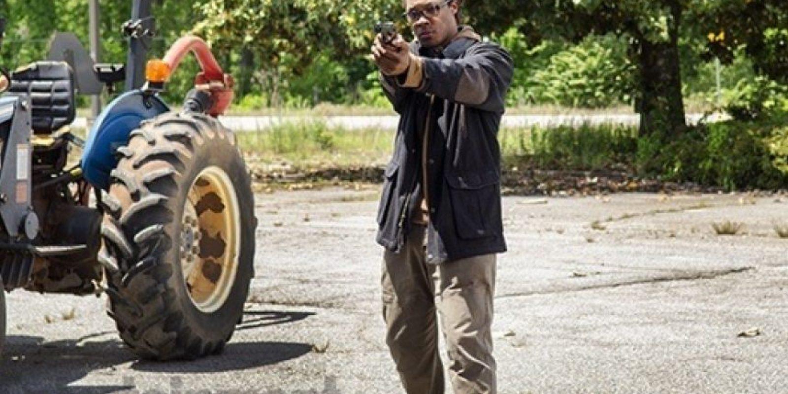 """Corey Hawkins interpretará a """"Heath"""" Foto:""""Entertainment Weekly"""""""