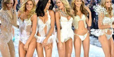 10 supermodelos que a sus 25 años ya son millonarias
