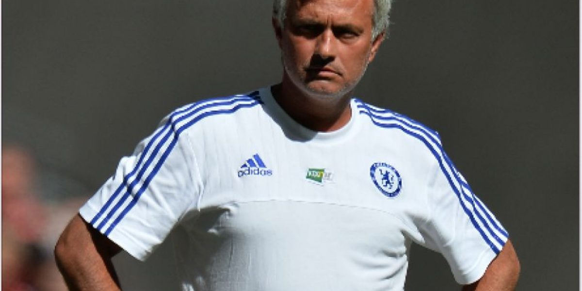 Mourinho prueba un trago amargo