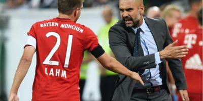 """""""La maldición de Guardiola"""" que lo acerca a su salida del Bayern de Múnich"""