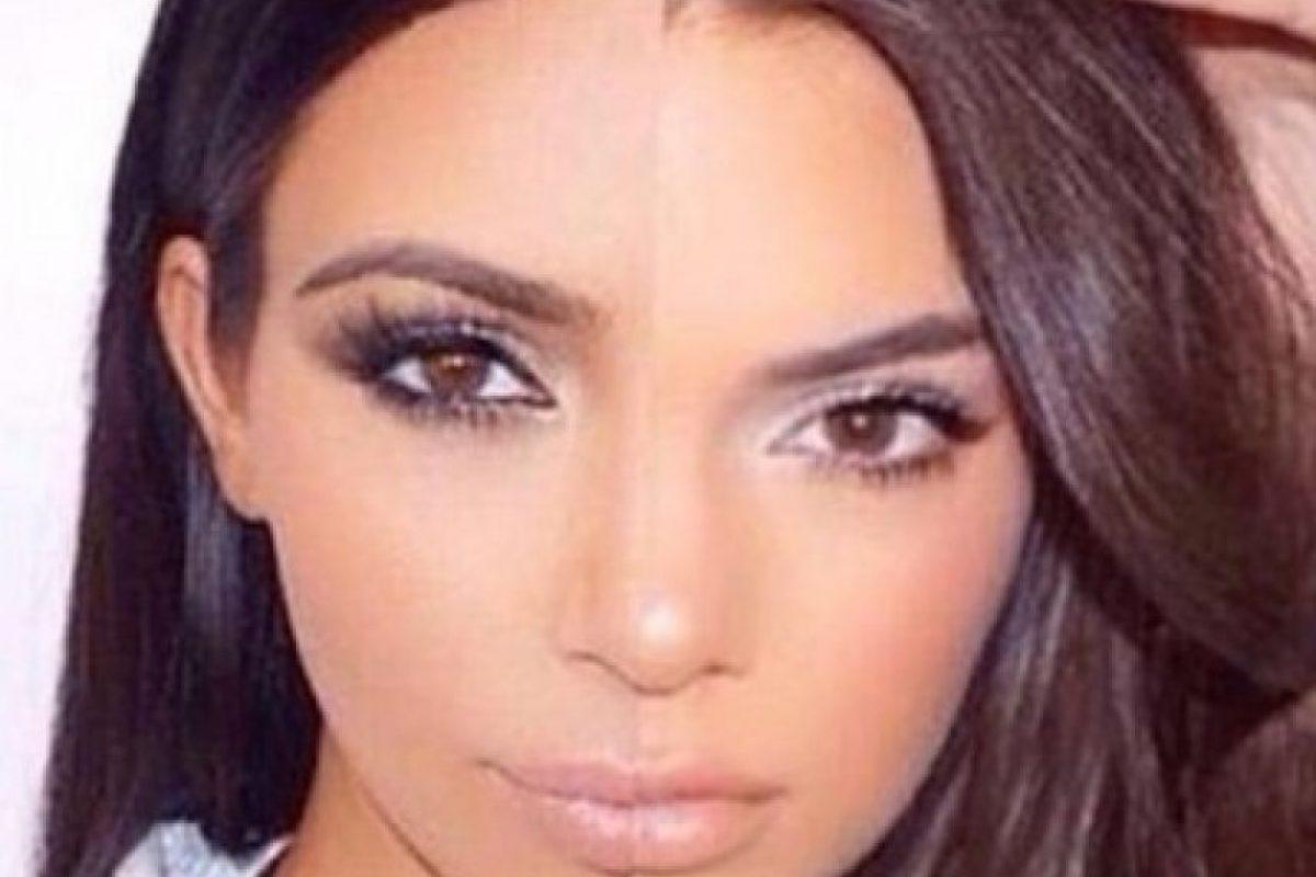 Kim Kardashian – Kendall Jenner Foto:Instagram/KimKardashian