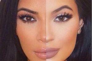 Kim Kardashian – Kylie Jenner Foto:Instagram/KimKardashian