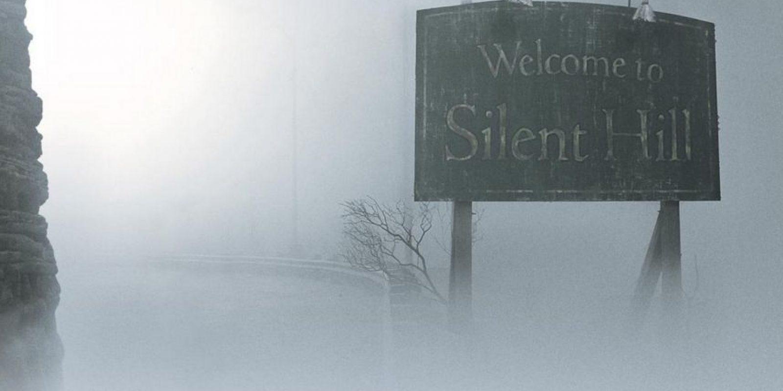 Silent Hill (1999). Foto:Konami